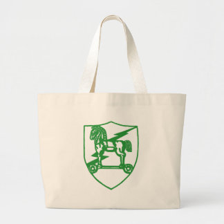 Trojan Products Large Tote Bag