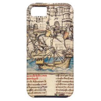 Trojan War Battle iPhone SE/5/5s Case