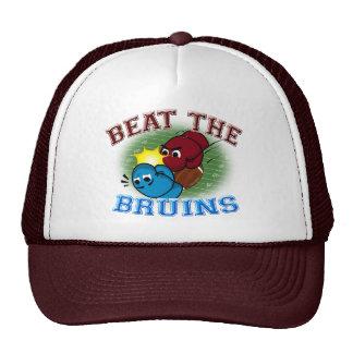 Trojans Beat Bruins Trucker Hat