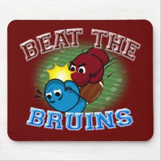 Trojans Beat Bruins Mouse Pad