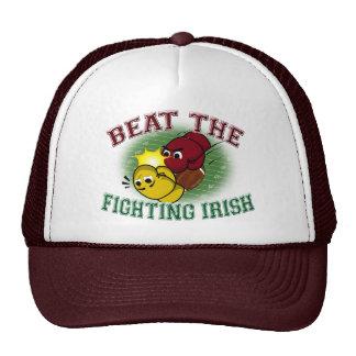 Trojans Beat The Irish Trucker Hat