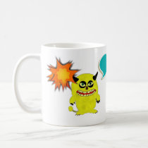 Troll Awareness | NetLift Mug