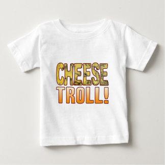 Troll Blue Cheese Baby T-Shirt