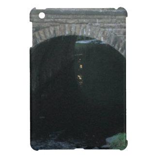 Troll Bridge iPad Mini Cases