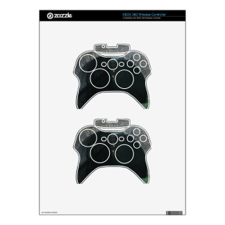 Troll Bridge Xbox 360 Controller Skin