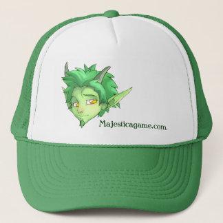Troll Cap
