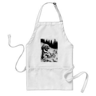 troll-clipart-13 adult apron