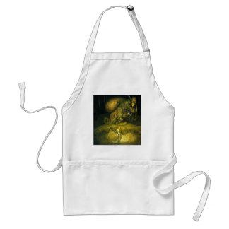 troll-clipart-8 adult apron