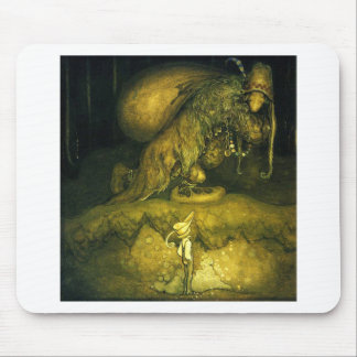 troll-clipart-8 mouse pads