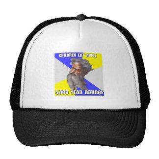 Troll God Grudge Trucker Hat