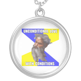 Troll God Unconditional Love Custom Jewelry