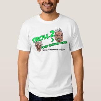 Troll Hospitality! Tee Shirt