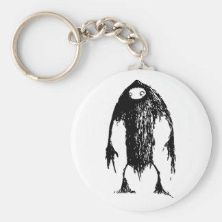 Troll Keychain