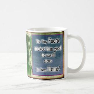 troll_mug_full classic white coffee mug
