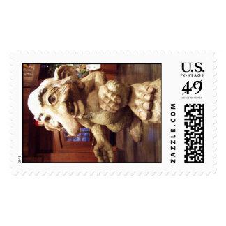 Troll Stamp