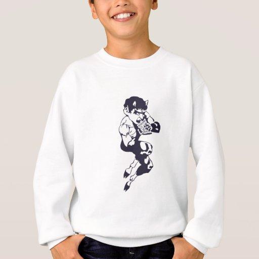 Troll Sweatshirt