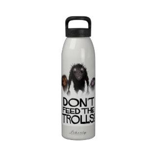 Troll Water Bottles