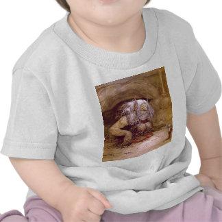 Troll with Little Boy T Shirt