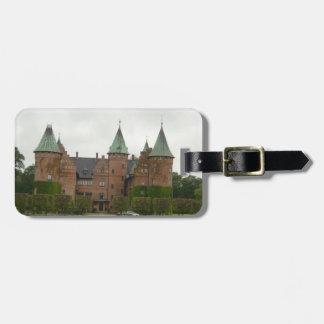 Trolleholm Castle, Sweden Bag Tag