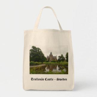 Trollenäs Castle in Sweden Bag