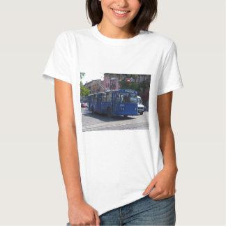 Trolley Bus T-shirt