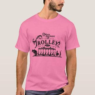 Trolley shirt