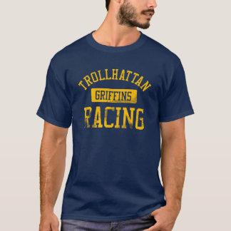 Trollhattan Griffins Racing  - dark shirts