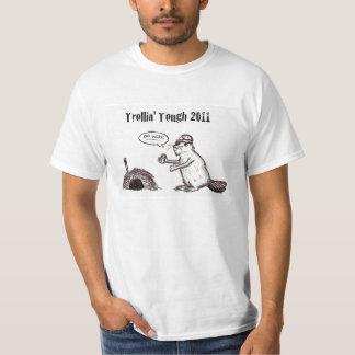 Trollin' Tough 2011 T-Shirt