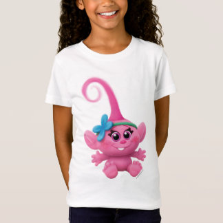 Trolls   Baby Poppy T-Shirt