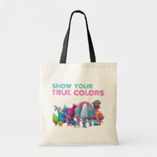 Trolls | Best Troll Friends Tote Bag