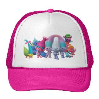 Trolls | Best Troll Friends Trucker Hat