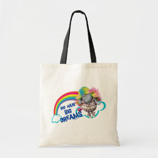 Trolls | Big Hair, Big Dreams Tote Bag