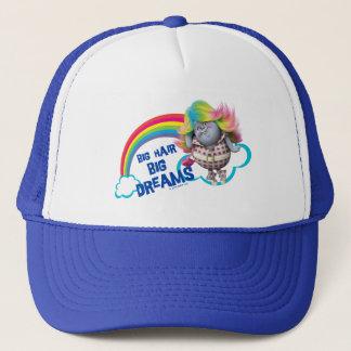 Trolls | Big Hair, Big Dreams Trucker Hat
