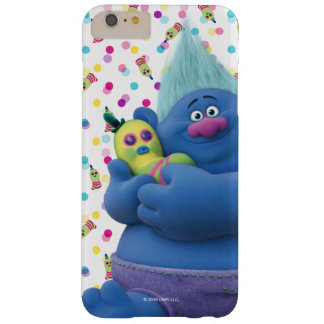 Trolls | Biggie & Mr. Dinkles Barely There iPhone 6 Plus Case