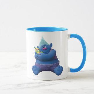 Trolls | Biggie & Mr. Dinkles Mug