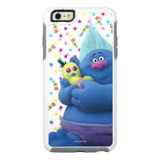Trolls | Biggie & Mr. Dinkles OtterBox iPhone 6/6s Plus Case