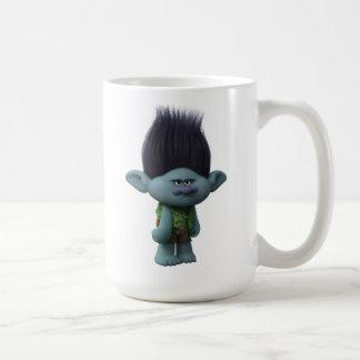 Trolls | Branch - Mr. Grumpus in the House Coffee Mug