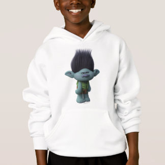 Trolls | Branch - Mr. Grumpus in the House Hoodie