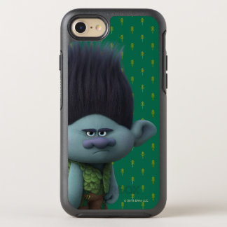 Trolls   Branch - Mr. Grumpus in the House OtterBox Symmetry iPhone 8/7 Case