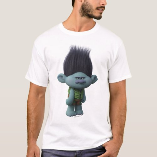 Trolls  Branch _ Mr Grumpus in the House T_Shirt