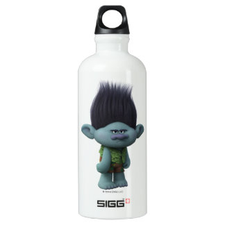 Trolls | Branch - Mr. Grumpus in the House Water Bottle