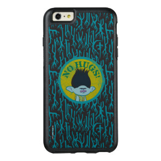 Trolls   Branch - No Hugs! OtterBox iPhone 6/6s Plus Case