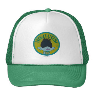Trolls | Branch - No Hugs! Trucker Hat