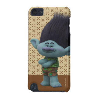 Trolls | Branch - Smile iPod Touch 5G Case