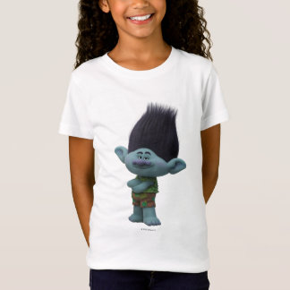 Trolls | Branch - Smile T-Shirt