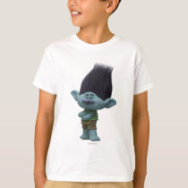 Trolls | Branch - Smile T-Shirt