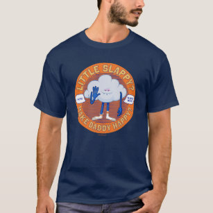 8ef84d9c Trolls | Cloud Guy High Five T-Shirt