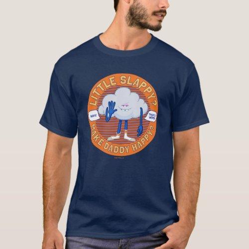 Trolls  Cloud Guy High Five T_Shirt