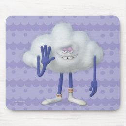 Trolls | Cloud Guy Mouse Pad