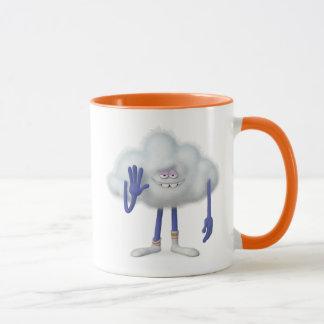 Trolls | Cloud Guy Mug